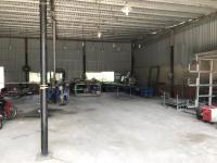 Cần thuê nhà xưởng rộng từ 320m2, điện 3 pha, xe container vào được