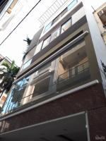chính chủ bán nhà yên hòa cầu giấy dt 38m2 xây 4 tầng mt 55m xây mới nội thất đẹp giá 41 tỷ