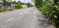 mặt tiền đường thích thiện hòa lê minh xuân bình chánh tp hcm lh chính chủ 0988644486