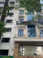 mặt bằng kinh doanh mặt phố lê văn thiêm dt 200m2 mặt tiền 10m đối diện 5 tòa chung cư cao cấp
