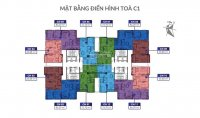 chính chủ cần bán căn góc đẹp trong chung cư c1 xuân đỉnh nhà mới chưa ở liên hệ 0839318997