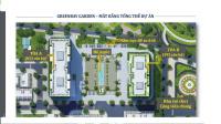 bán cắt l chung cư green bay garden của bim group căn số 17 giá 1090000000 vnđ
