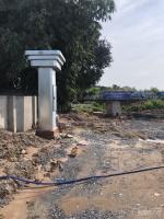 bán lô đất trong khu nhà ở trường an ngay ngã 3 cây điệp đường dt743 tx dĩ an bd