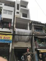 trả nợ ngân hàng bán rất gấp căn nhà mặt tiền 3 tháng 2 p7 q11 4x20m 5 tầng lầu