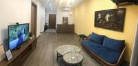 bán căn hộ cao cấp rivera park ha noi 02pn ban công tây bắc thiết kế riêng đầy đủ nội thất