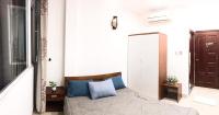 căn hộ mini full nội thất có bếp khu bùi viện quận 1
