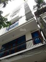 nhà mới mặt phố bưởi thoáng hai mặt 10 tầng thang máy dt 75m2 mt 74m giá 235 tỷ