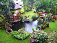mở bán đợt 1 biệt thự sai gon garden quận 9 tphcm vừa có vườn view sông và bến du thuyền giá tốt