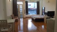 phòng trọ cao cấp 25m2 full tiện nghi như chung cư mini
