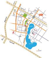 bán nhanh 104m2 nhà phố thương mại mt6m khu 31ha trâu quỳ gia lâm