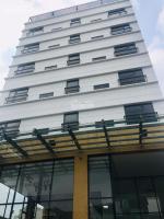 cho thuê tòa nhà hoàng hoa thám cộng hòa phường 12 tân bình trục nhà gas t3 900m2 120 trth