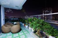 bán căn sân vườn golden land 170m2 4 ngủ nội thất đẹp gía 56 tỷ lh 0918114743