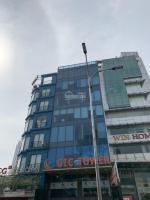cho thuê tòa building đường hoàng văn thụ 8x25m 7 lầu 900m2 giá 360trth lh 0906928525