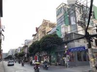 bán nhà mặt tiền sư vạn hạnh phường 9 quận 5 dt 4x17m 3 lầu ngay an đông plaza giá 26 tỷ