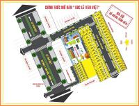 bán đất đẹp tiềm năng phát triển cao tại hẻm 568 lê văn việt p ltm q9 544m2 shr trao tay