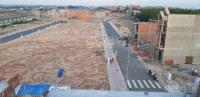 mặt tiền dt743 dự án phú hồng thịnh 8 diện tích 100m2 5x20m sổ hồng riêng không lộ giới đường