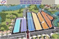 cần bán nền 52m2 sạch đẹp đường 12m trục chính dự án việt nhân đường số 1 giá tốt