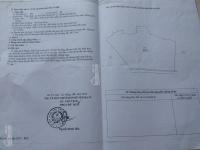 bán đất thổ cư tại thôn quýt xã yên bài ba vì giá 330trsào