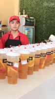 sang quán trà sữa royaltea 104m huỳnh tấn phát