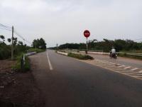 đất mặt tiền đường đt 765 xã lâm san huyện cẩm mỹ 31m x 45m nở hậu có 100m2 tc