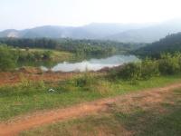 cần bán 6400m2 mặt hồ vịt cổ xanh tại cư yên lương sơn hòa bình