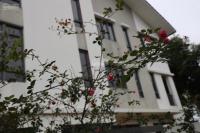 bán nhà gamuda gardens 35 hướng chính bắc 118m2 3 tầngđã hoàn thiện đường chính lh098826186