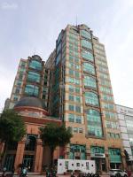 bán gấp khách sạn góc 2 mặt tiền đường hoàng việt 8x31m hầm 9 lầu cho thuê 300 trth giá 62 tỷ