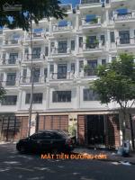 bán nhà góc 2 mặt tiền đường gần ngay ubnd phường thạnh xuân