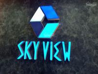 c skyview bình dương mở bán penthouse hotline 0909901666