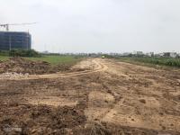 bán đất dịch vụ đất 10 của xã an thượng đã bốc thăm vị trí đẹp giá hợp lý 0934464694