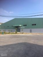 kho xưởng cho thuê tại long an kcn phú an thạnh