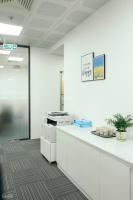 cho thuê văn phòng trọn gói tại diamond flower phù hợp cho nhu cầu 3 10 nhân sự giá ưu đãi