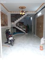 cho thuê nhà hẻm 345 tân kỳ tân quý dt 4x20m 2 lầu st 6 phòng ngủ nhà mới đẹp vào ở ngay