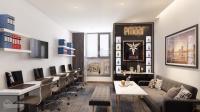 văn phòng kết hợp lưu trú mt nguyễn lương bằng phú mỹ hưng quận 7 giá chỉ 10 triệutháng