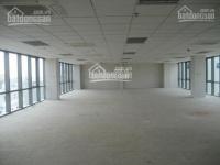 cho thuê văn phòng tòa nhà sông đà mễ trì dt 100m2 250m2 500m2 giá thuê 230 nghìnm2tháng