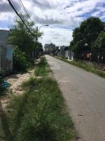 bán đất chính chủ khu vực gần chợ việt kiều dt 7x40m thổ cư 100m2 tại xã tân thông hội củ chi