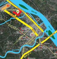 bán đất nền dự án stella mega city cần thơ sổ đỏ từng nền 17 tỷ nền 0896690005