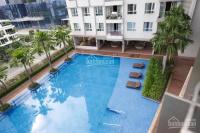 cho thuê 2pn full nội thất view hồ bơi giá cam kết tốt lh 0907913077