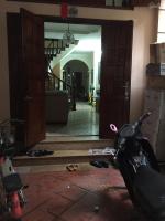 cho thuê nhà phố đội cấn trong khu đại sứ quán thụy điển cũ
