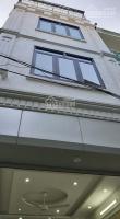 nhà đẹp đón tết phố nguyễn khoái 42m2 giá 235 tỷ