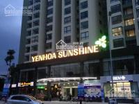 bán căn hộ chung cư cao cấp 2pn tòa g3ab yên hòa shunshine diện tích 104m2 giá 345 triệum2
