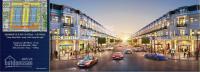 shop house mặt tiền đường chính cđt mở bán giai đoạn 1
