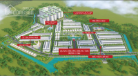 mở bán đợt 1 dự án qi island bình dương quy mô 32 ha hạ tầng hoàn thiện sổ đỏ từng lô