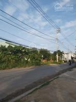 cho thuê nhà xưởng kiên cố có sn gác mới xây mặt tiền tại xã đa phước huyện bình chánh tp hcm