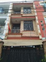 gấp bán nhanh căn nhà phố khu dân cư an ninh đường an dương vương p 10 q 6