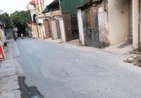gia đình tôi cần bán 100m2 đất mặt đường to liên xã dương hà giá 39 triệum2 lh 0937351268