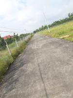đất ngay chợ ngay cụm khu công nghiệp dân cư đại nam giá chỉ 800 ngànm2