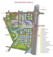 tôi chính chủ cần bán gấp lô đất 5x20m giá 275 trm2 trong dự án centana điền phúc thành quận 9