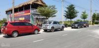 bán đất dự án bella vista liền kề thị trấn củ chi dt 5x20m đường 21m shr giá 540tr lh 0931483858