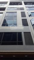 bán nhà mặt phố trần đăng ninh 43m2 7 tầng thang máy giá rẻ 132 tỷ